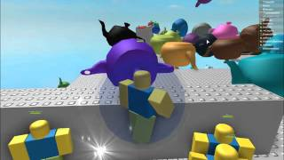 ROBLOX Shitstorm (Commentary)