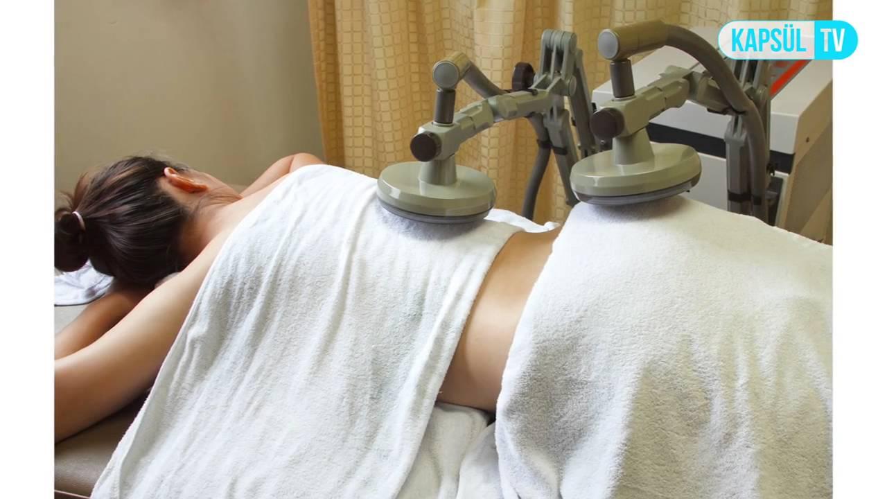 Ameliyatsız Bel Fıtığı Tedavisi Nasıl Olur