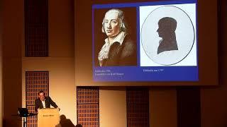Kultur für daheim – Donnerstags um 8: Prof. Dr. Thomas Knubben: Citronengeruch im Olivenland