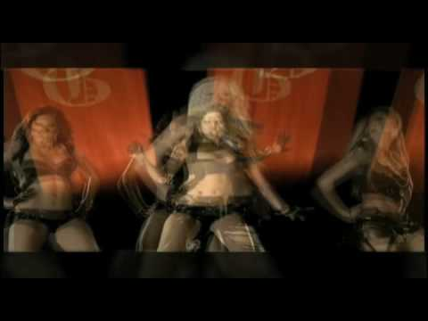 Girlicious  - Like Me (Dave Aude Mix Riley York Video Edit)
