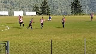 Promozione Girone A Villa Basilica-Jolly Montemurlo 1-2