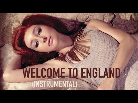 02. Welcome to England (instrumental + sheet music) - Tori Amos