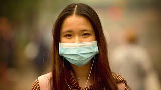 Air quality deemed high risk in Calgary