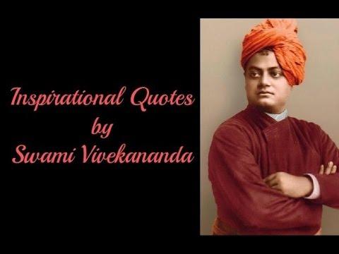 inspirational spiritual quotes by swami vivekananda