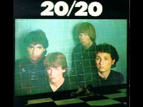 20/20 - Let's Go (demo)