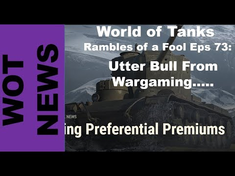 tank preferential matchmaking