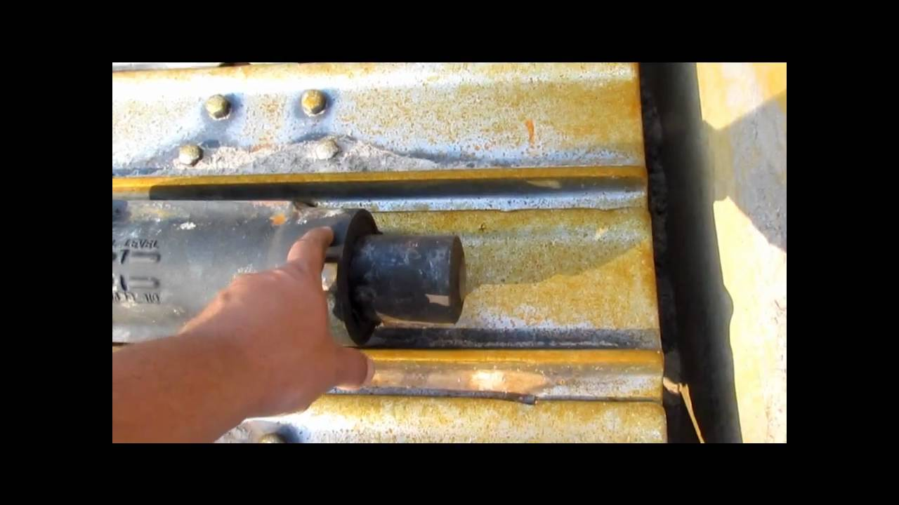 D4H LGP track adjuster