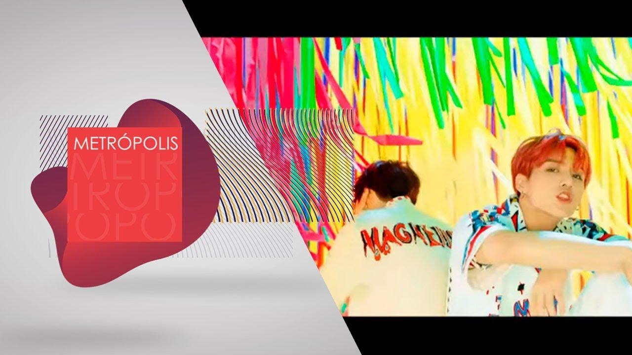 BTS: o sucesso da banda coreana no Brasil | Música