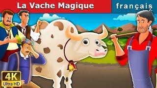 La Vache Magique | Histoire Pour S'endormir | Contes De Fées Français