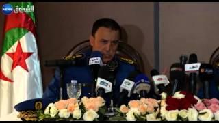 رئيس أمن ولاية الجزائر يتحدث عن تجاوزات رجال الأمن ضد الصحفيين في ملعب 5 جويلية