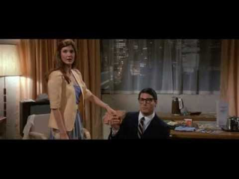Superman lll Superman Gives Lana Lang A Ring HD