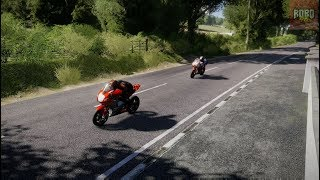 TT IOM | Career Pt 9: Superbike's A Bit Of A Handful Around This Track! (Xbox One X)