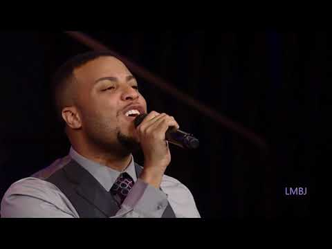 All Because of Him - The Brooklyn Tabernacle Choir