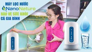 Máy lọc nước Tupperware Nano - Hotline: 0961550336
