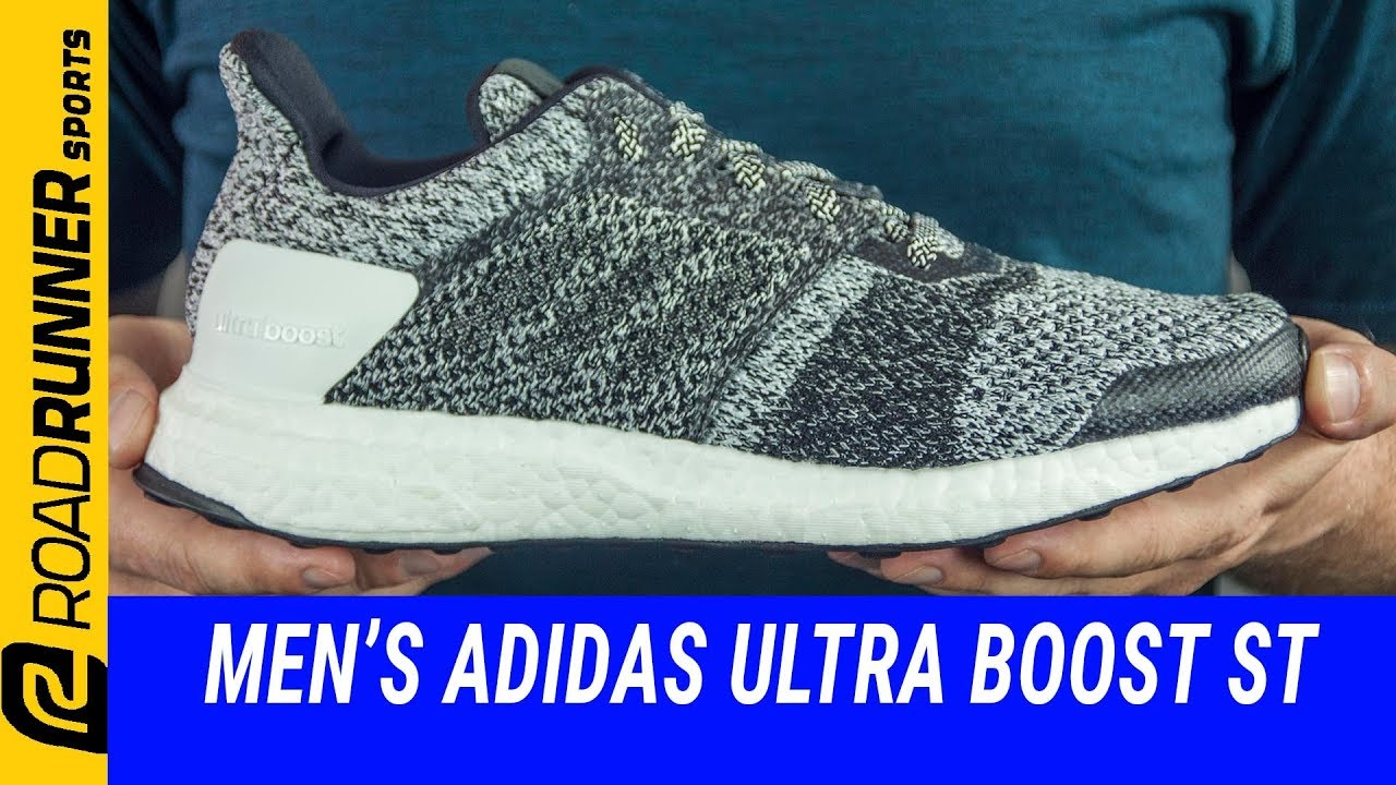 men s adidas ultra boost st fit expert shoe review youtube rh youtube com  adidas ultra boost st sizing fit