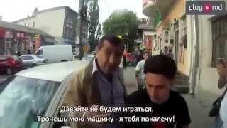 Стопхам Молдова - В Сибирь !