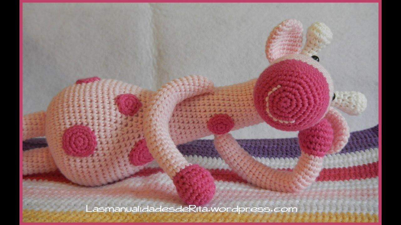 Amigurumi tejidos a crochet - YouTube