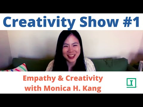 Creativity is in Business | EP 1 | Communication, Empathy, Trust in the Workplace