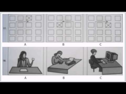 Test4.1 - ECCE michigan listening test - YouTube