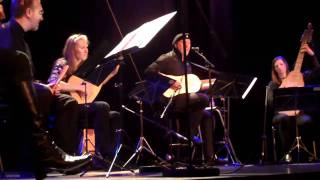 Richard Thompson - Musicians of The Globe