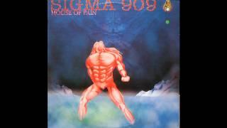 Sigma 909 - Feel The Bass