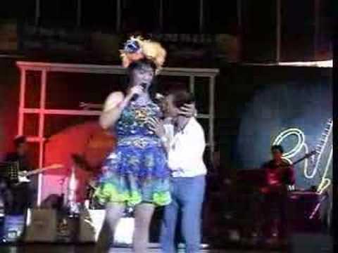 Miss Elvin Rude Song
