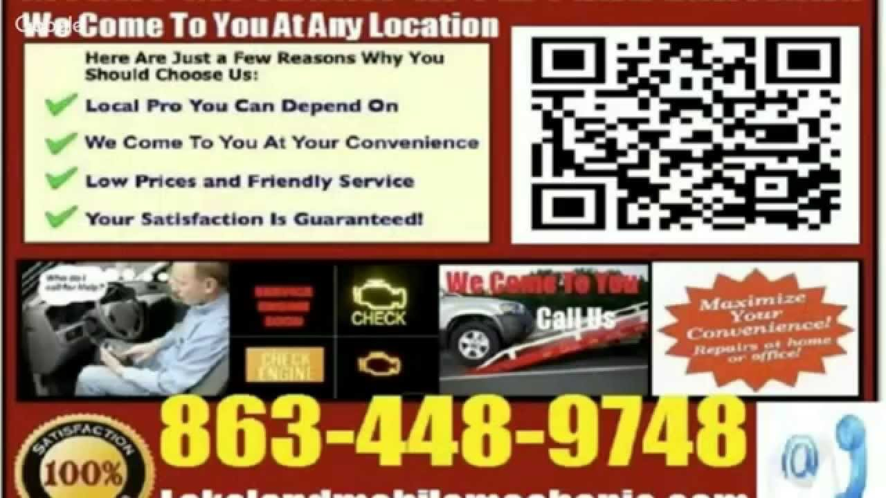 mobile auto mechanic clermont pre purchase foreign car inspection vehicle repair service near me. Black Bedroom Furniture Sets. Home Design Ideas