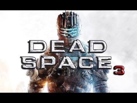 Dead Space 3 - Кооператив (Айзек) - Прохождение [#1] от лица Александра