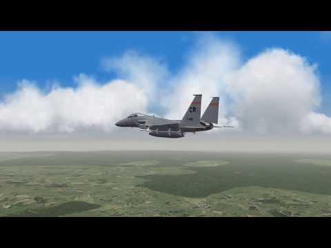 Random stuff - Wings Over Europe + some mods (Win 10 64-bit 1080p @60 FPS)