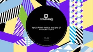 Adrian Rodd - Optical Illusions (Max Chapman Remix) (MVL 002)