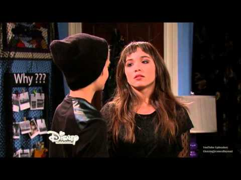 Girl Meets World 2x12: Farkle, Riley and Maya (and Topanga) (Farkle: .... play by our own rules?)