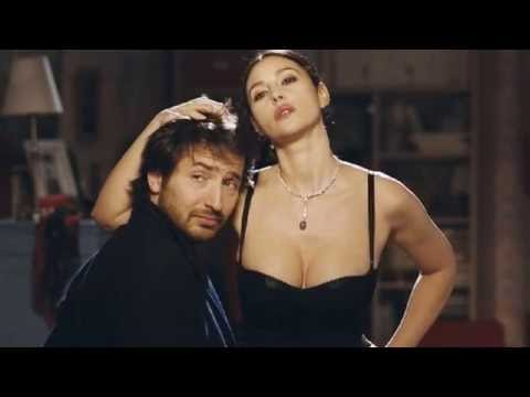 Hottest Monica Bellucci Movies