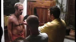 Making of EL SUEÑO DE IBIZA (Maestranza Films) 2002.