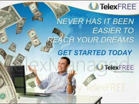 TelexFree English Review Webinar  HD 1080p