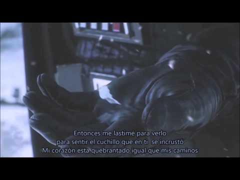 Demon Hunter - One Thousand Apologies (Sub Esp) Star Killer [MV]