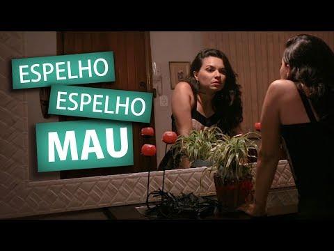 ESPELHO, ESPELHO MAU (Humor E Espiritismo)