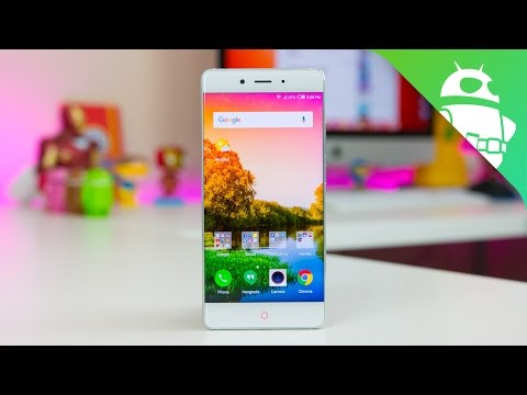 Nubia Z11 Review - can a Chinese flagship succeed in the USA?