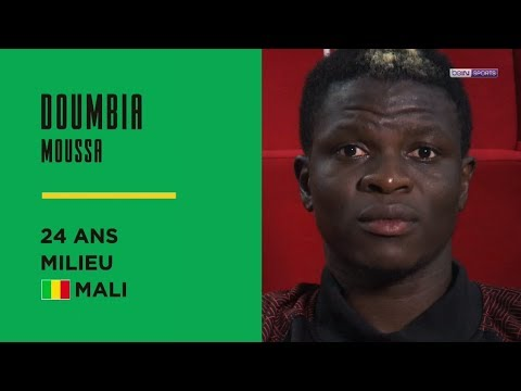 Festival de la CAN : Moussa Doumbia dévoile les ambitions du Mali !
