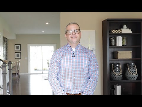 Ryan Homes Glendale Village - New Homes in Jackson Township, OH