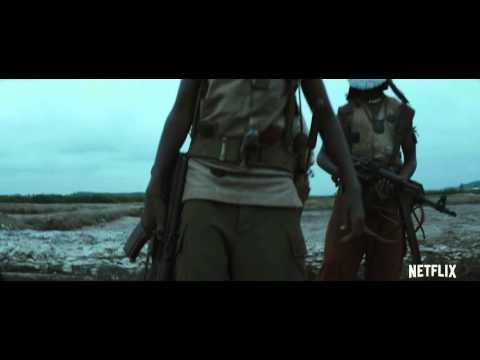 Безродные звери (2015) | Трейлер