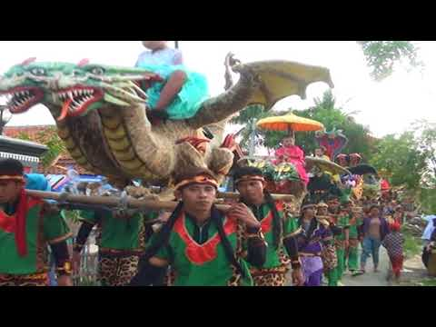 PISAHAN BAE - VOC. MELY– PUTRA SURTI MUDA – 12 OKTOBER 2017 – DS.PAREAN GIRANG ( ARYA PRODUCTION )