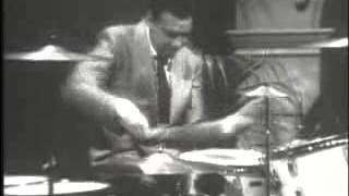 Buddy Rich - the most outrageous drumming ever