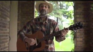 """Elmwood Live - Dave Berman """"Oklahoma Trembles"""""""
