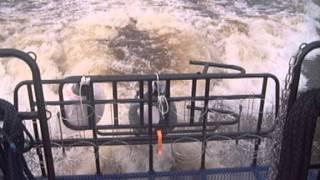 Катер Лидер 17 Испытания 2011(Высокоскоростной патрульный катер с повышенными мореходными характеристиками. Может применяться как..., 2013-10-12T09:03:54.000Z)