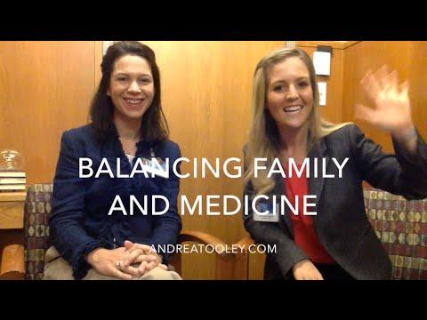 Balancing Family Life As A Physician