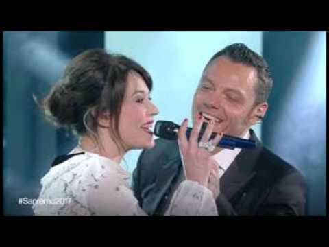 Tiziano Ferro Il Conforto ft. Carmen Consoli Lyrics