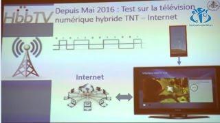 رقمنة البث الإذاعي و التلفزي بالجزائر محور يوم دراسي