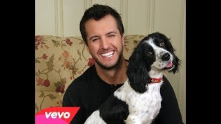 Luke Bryan- Little Boys Grow Up and Dogs Get Old (Official Music Video)
