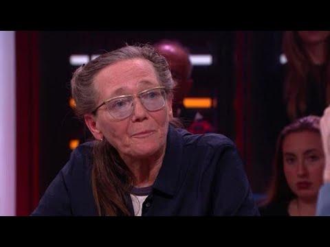 Treesje werd jarenlang misbruikt door priester - RTL LATE NIGHT MET TWAN HUYS