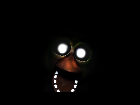 Five Nights at Freddy's: Help Wanted - Part 5